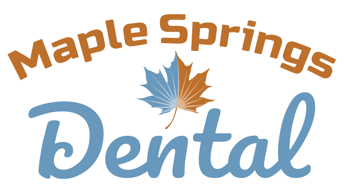 Maple Springs Dental - Your best Dentist in Statesville NC and Maiden NC