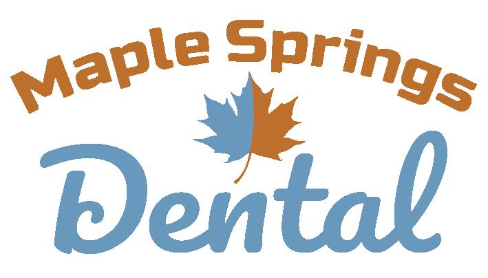 Maple Springs Dental - Statesville, North Carolina's Best Dentists