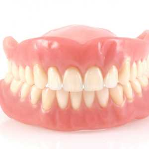 North Carolina Dental Dentures